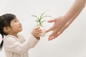 3~5歳の受け口の治療